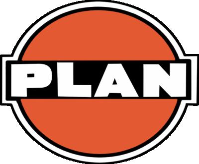 简约复古设计计划PLAN